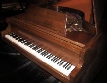 Kohler and Campbell Traditional Baby Grand