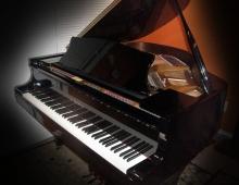 Kawai 6'1' Grand Piano