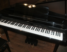 Yamaha Digital Baby Grand