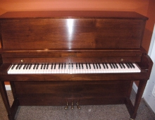 Baldwin Studio Piano USA